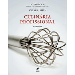 Culinaria-Profissional