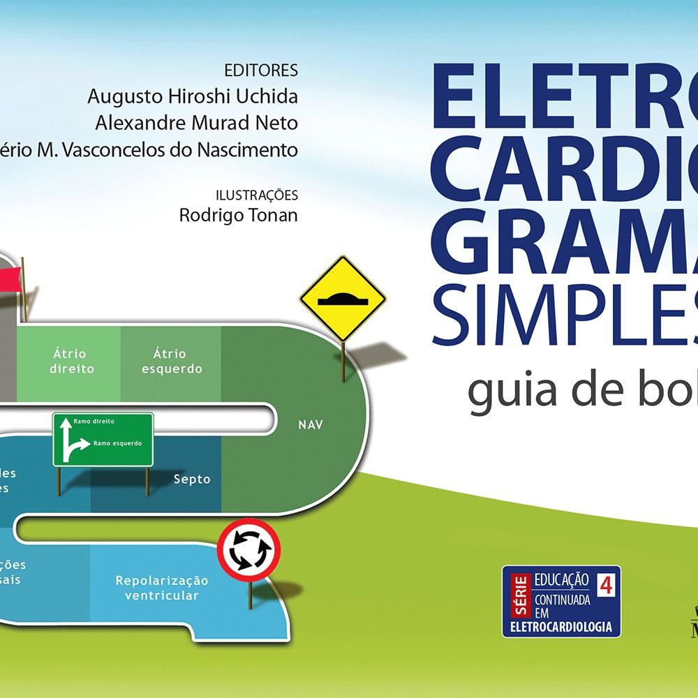 Eletrocardiograma-simples