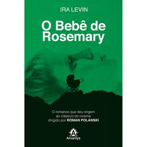O-bebe-de-Rosemary