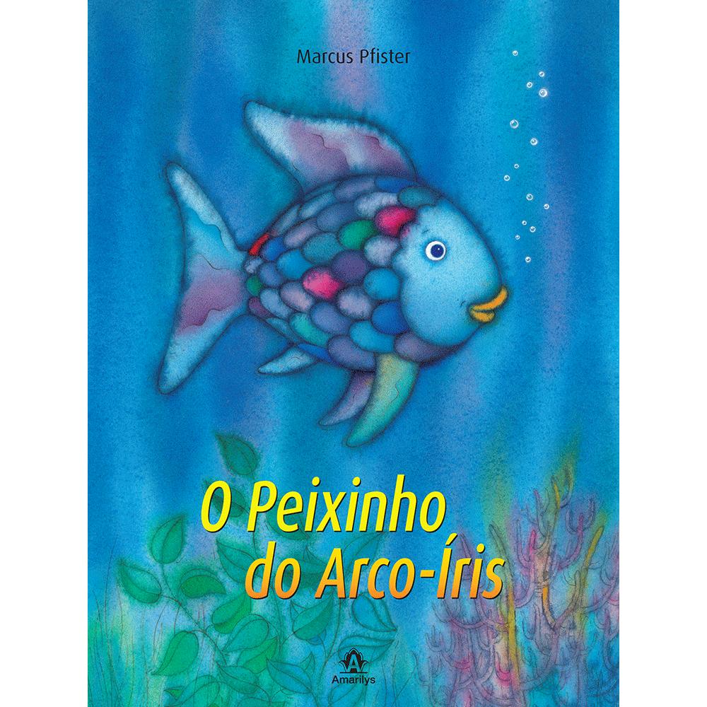 O-Peixinho-do-Arco-iris