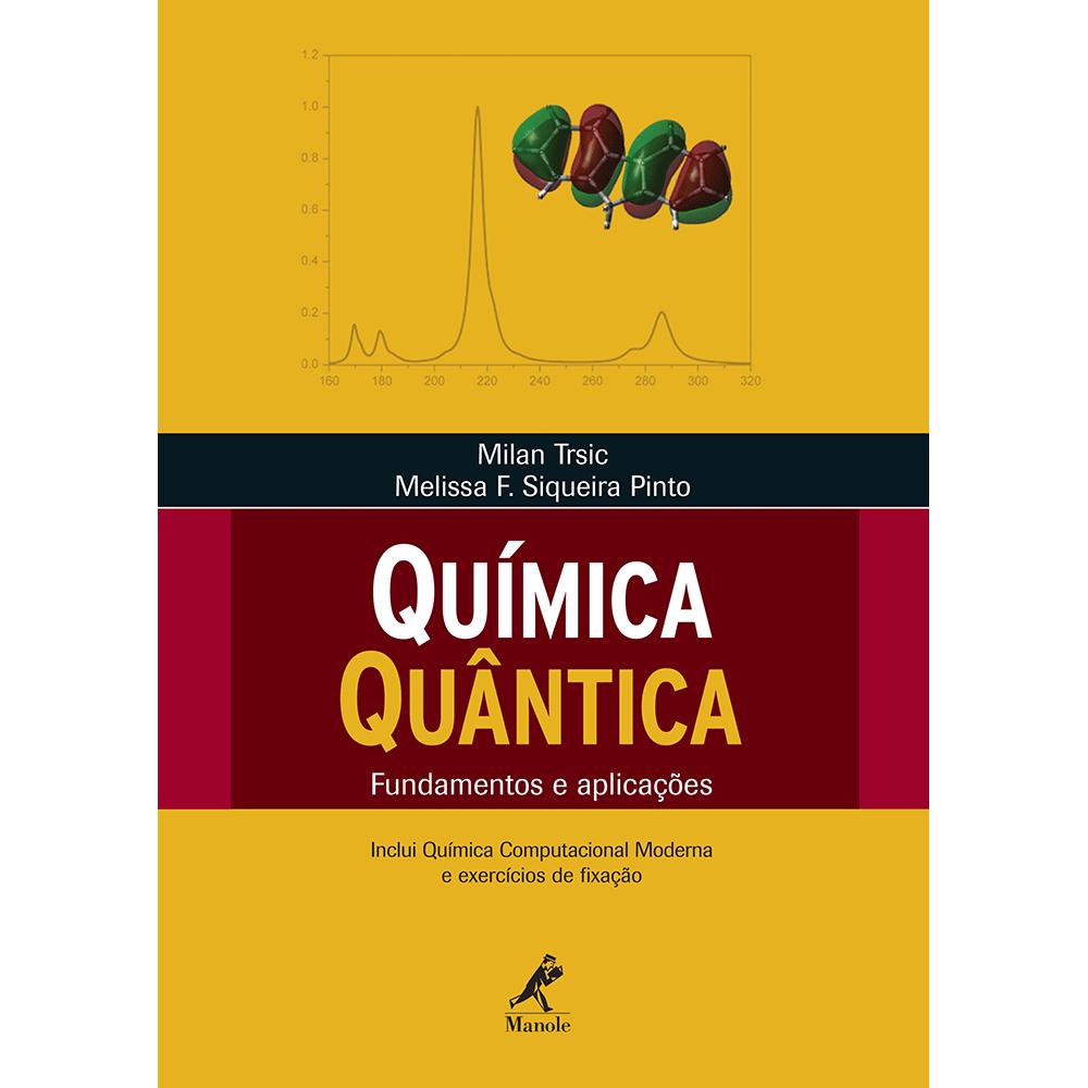 Quimica-Quantica