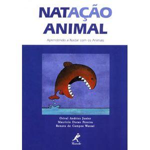 Natacao-Animal---Aprendendo-a-Nadar-com-os-Animai