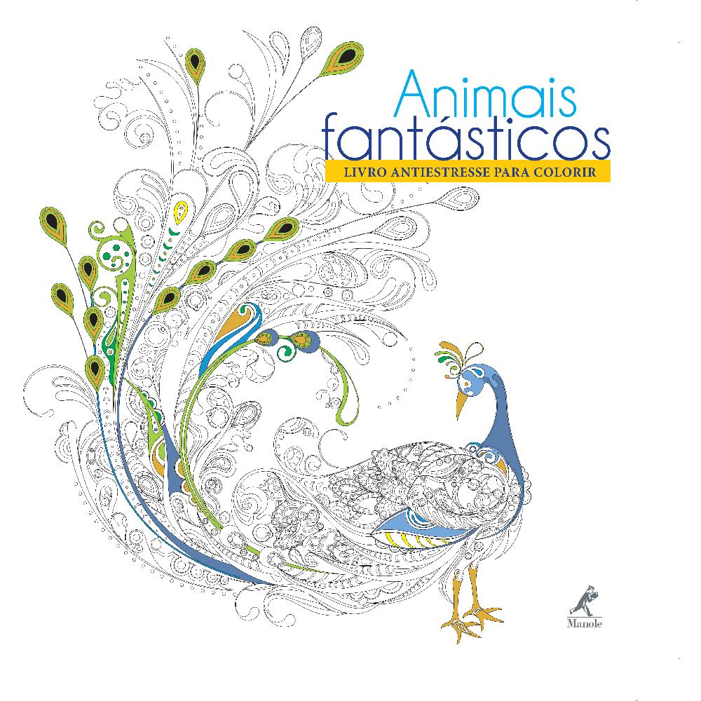 Animais-fantasticos