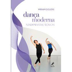 Danca-moderna--Fundamentos-e-tecnicas---1ª-Edicao