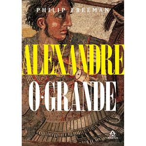 Alexandre-o-Grande