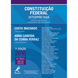 Constituicao-federal-interpretada-2016