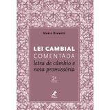 Lei-Cambial-Comentada--Letra-de-Cambio-e-Nota-Promissoria---2ª-Edicao