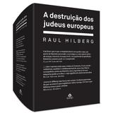 A-destruicao-dos-judeus-europeus-2-volumes---1ª-Edicao