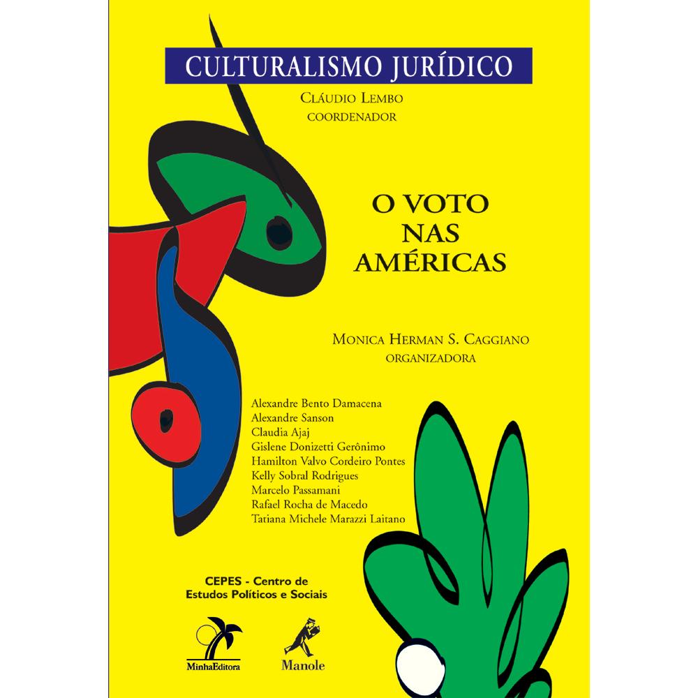 O-Voto-nas-Americas