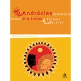 Androcles-e-o-Leao