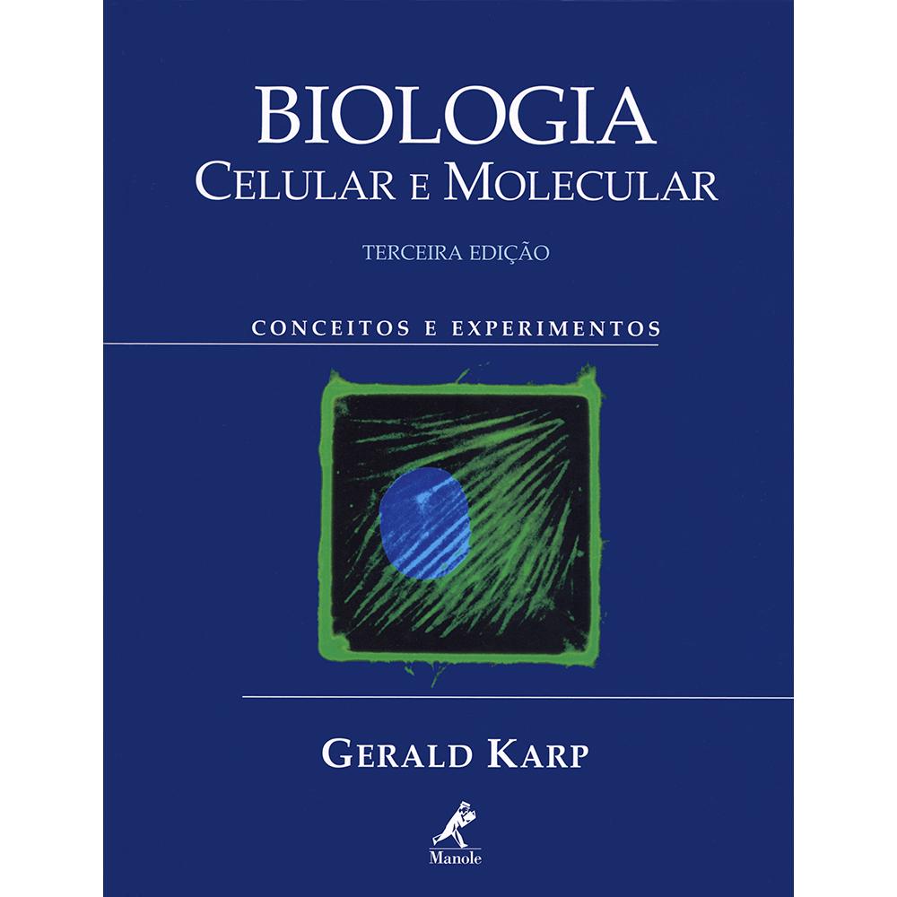 Biologia Celular Pdf