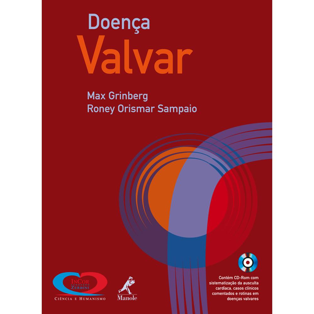 Doenca-Valvar