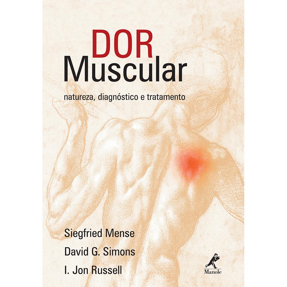 Dor-Muscular