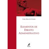 Elementos-de-Direito-Administrativo