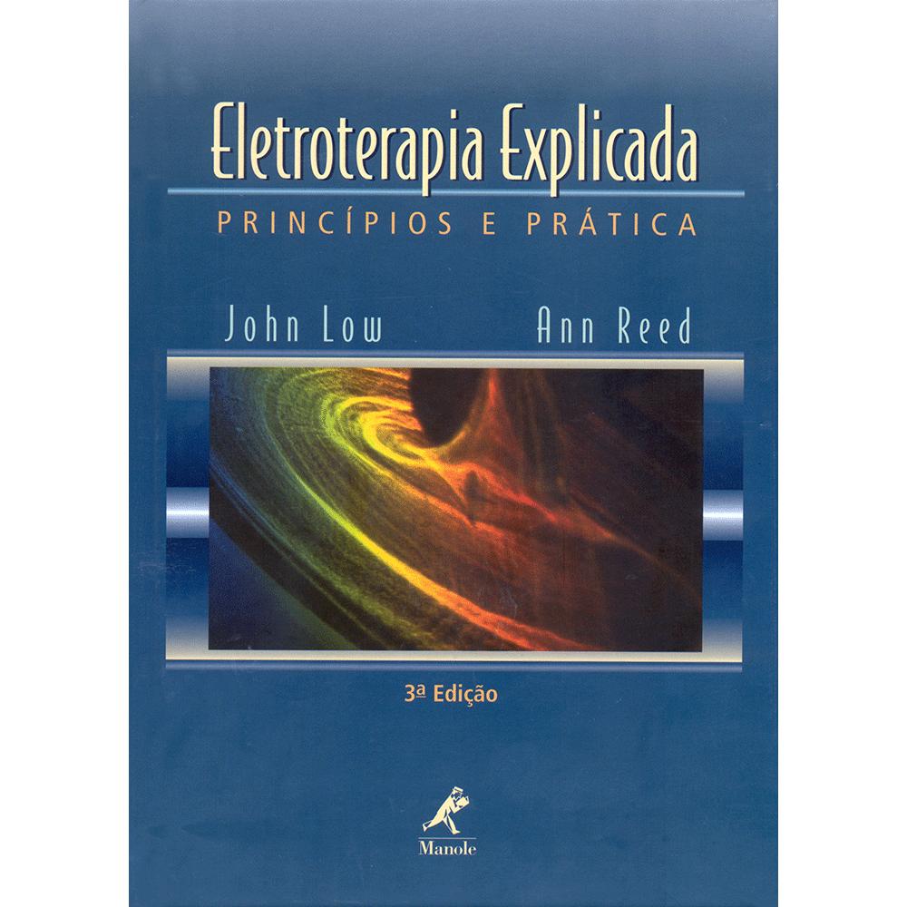 Eletroterapia Explicada Pdf