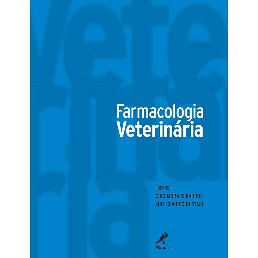 Farmacologia-Veterinaria
