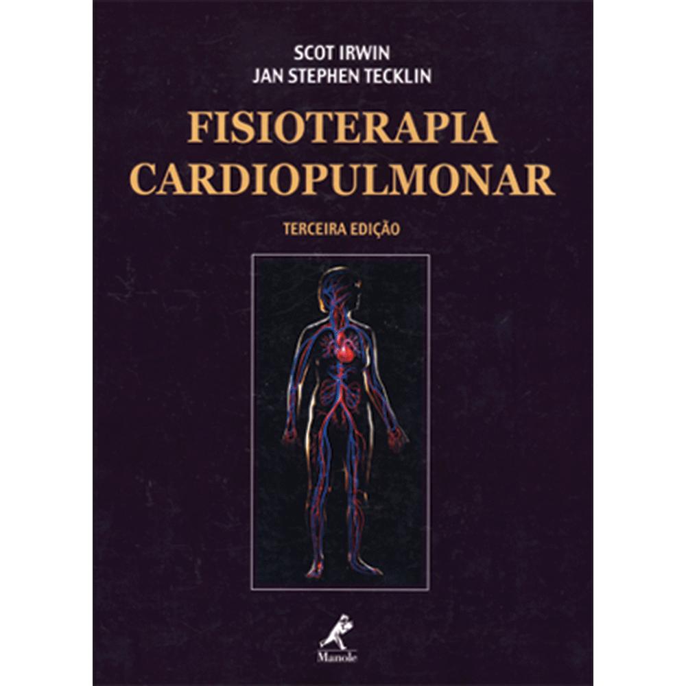 Fisioterapia-Cardiopulmonar