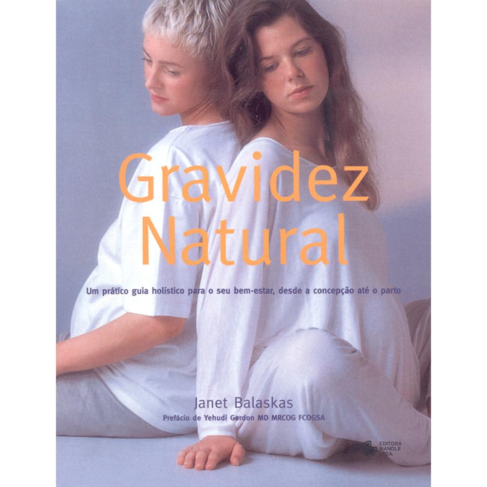 Gravidez-Natural