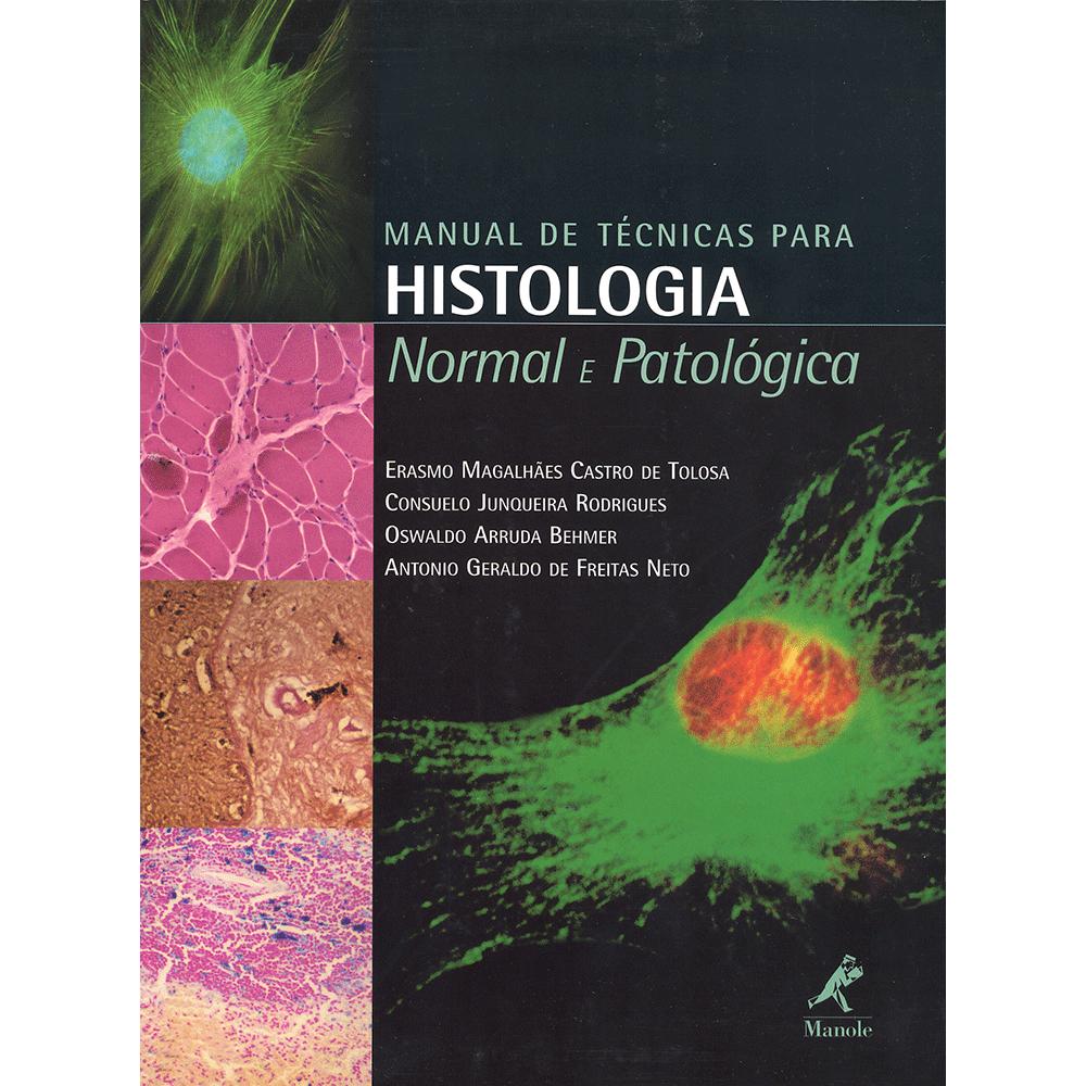 Manual-de-Tecnicas-Para-Histologia-Normal-e-Patologica