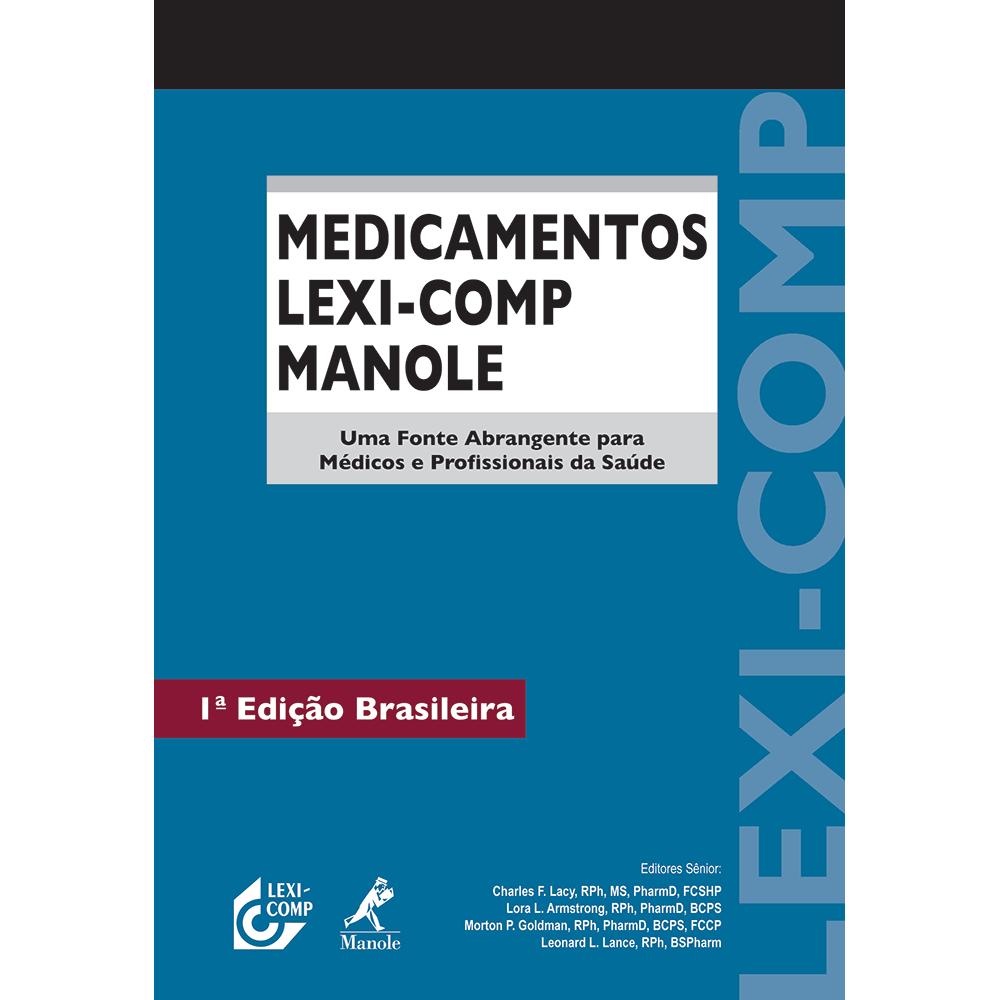 Medicamentos-Lexi-comp-Manole