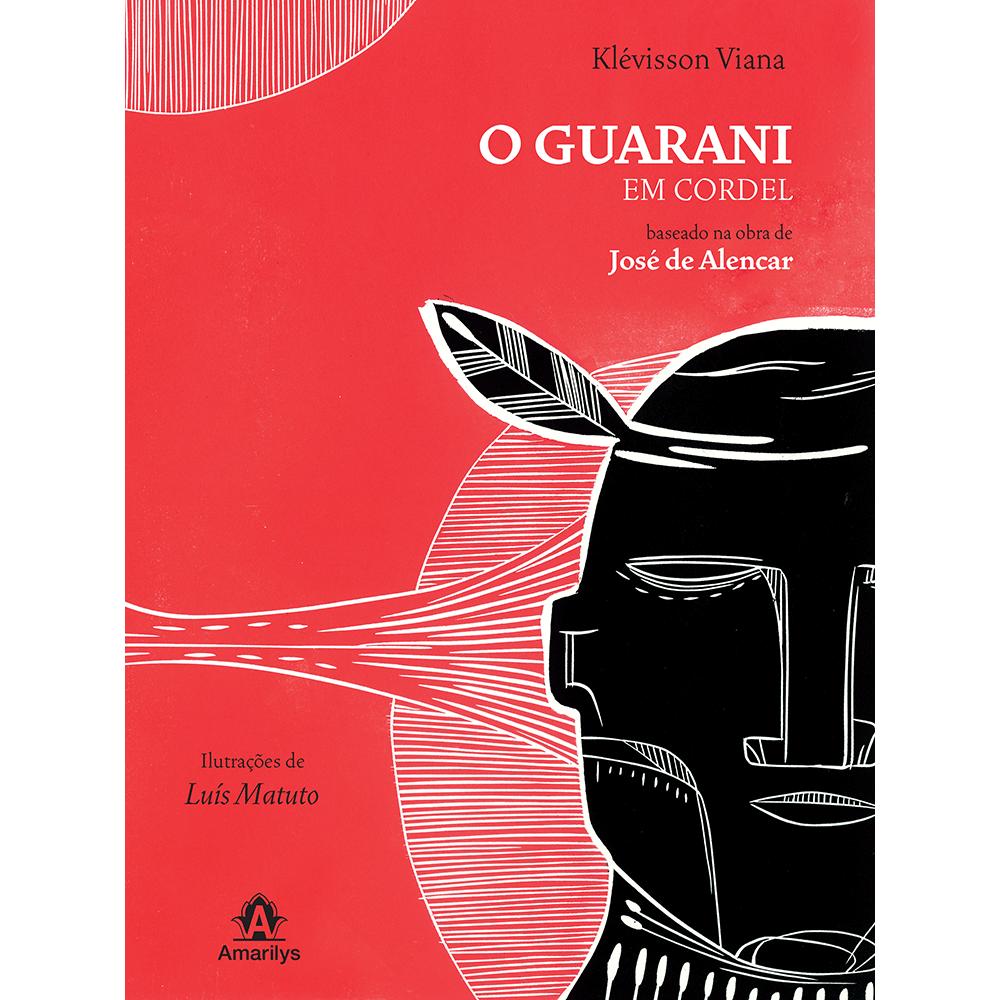 O-Guarani-em-cordel