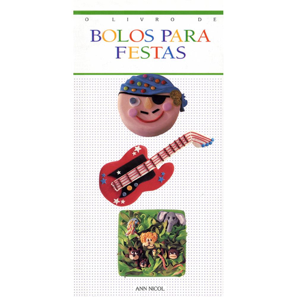 O-Livro-de-Bolos-para-Festas