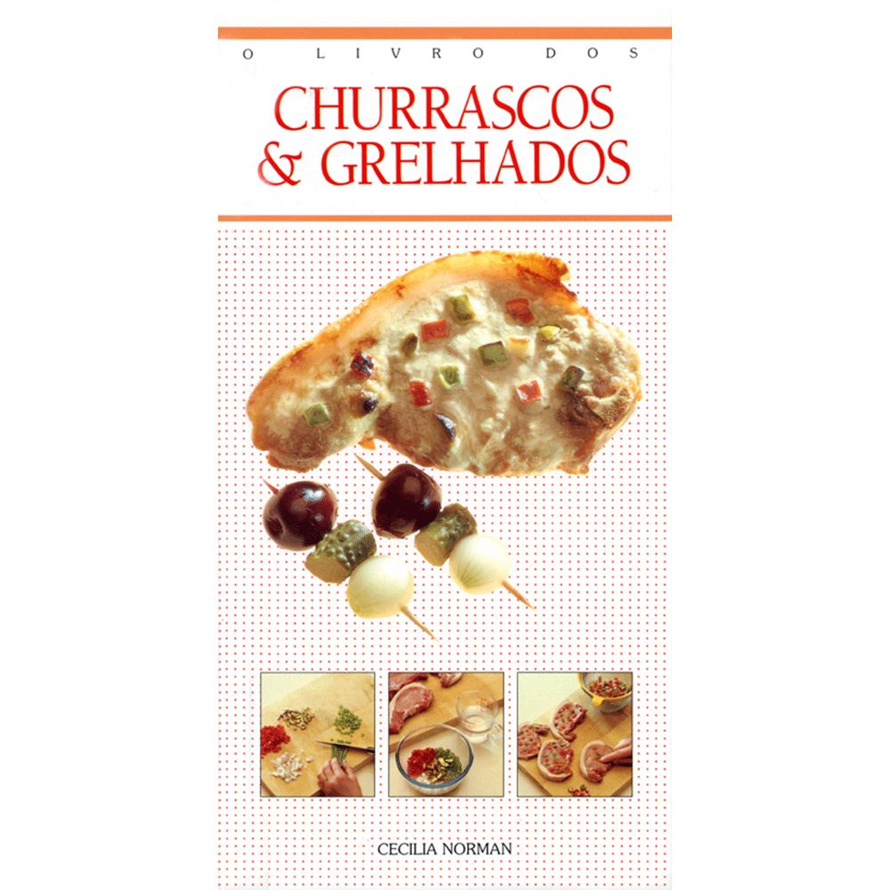 O-Livro-dos-Churrascos-e-Grelhados
