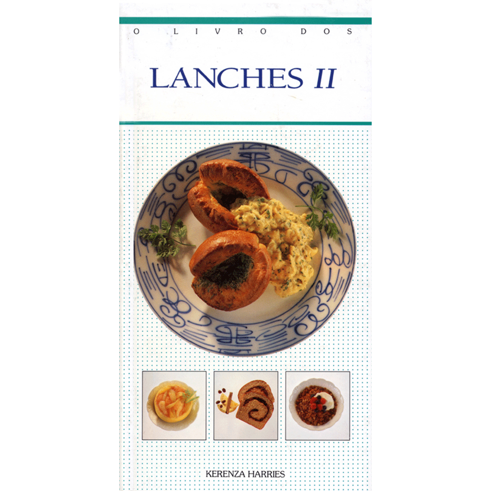 O-Livro-dos-Lanches-II