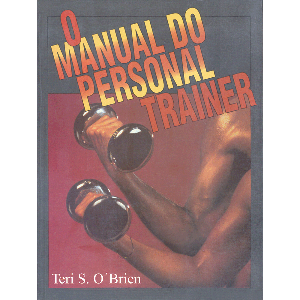 O-Manual-do-Personal-Trainer