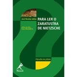 Para-ler-o-Zaratustra-de-Nietzsche