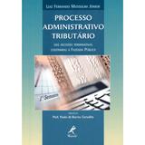 Processo-Administrativo-Tributario