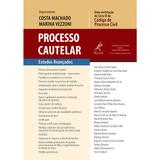 Processo-Cautelar