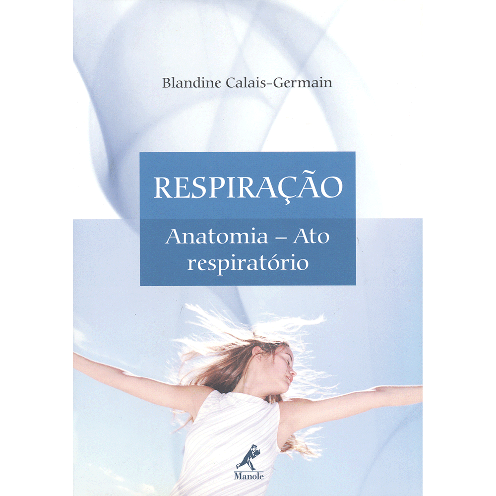 RespirAcao--Anatomia