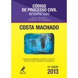 Codigo-de-Processo-Civil-interpretado-2013