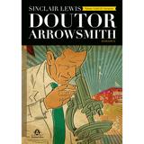Doutor-Arrowsmith---1ª-Edicao