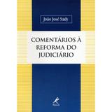 Comentarios-a-Reforma-do-Judiciario-1ed