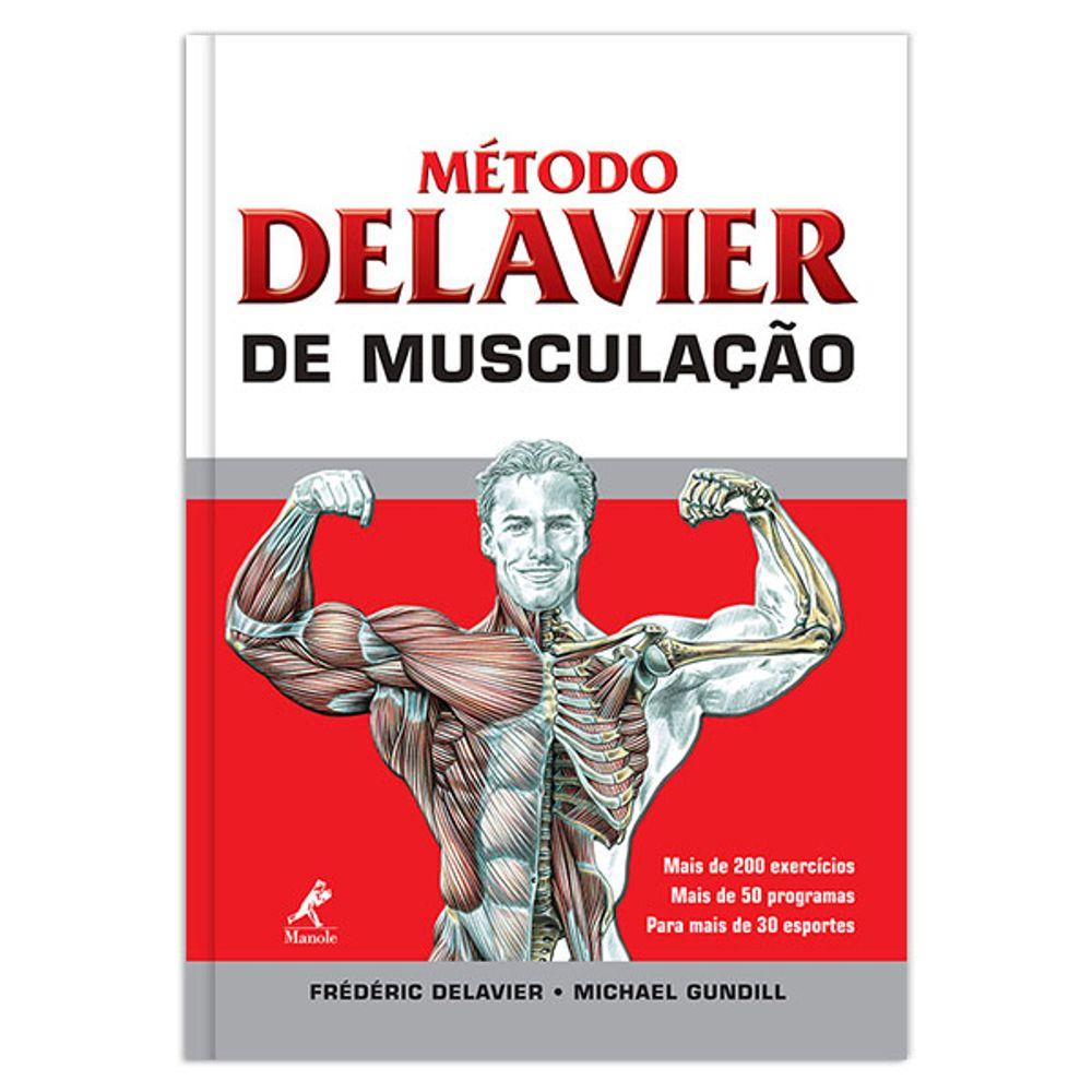 metodo-delavier-de-musculacao-1-edicao