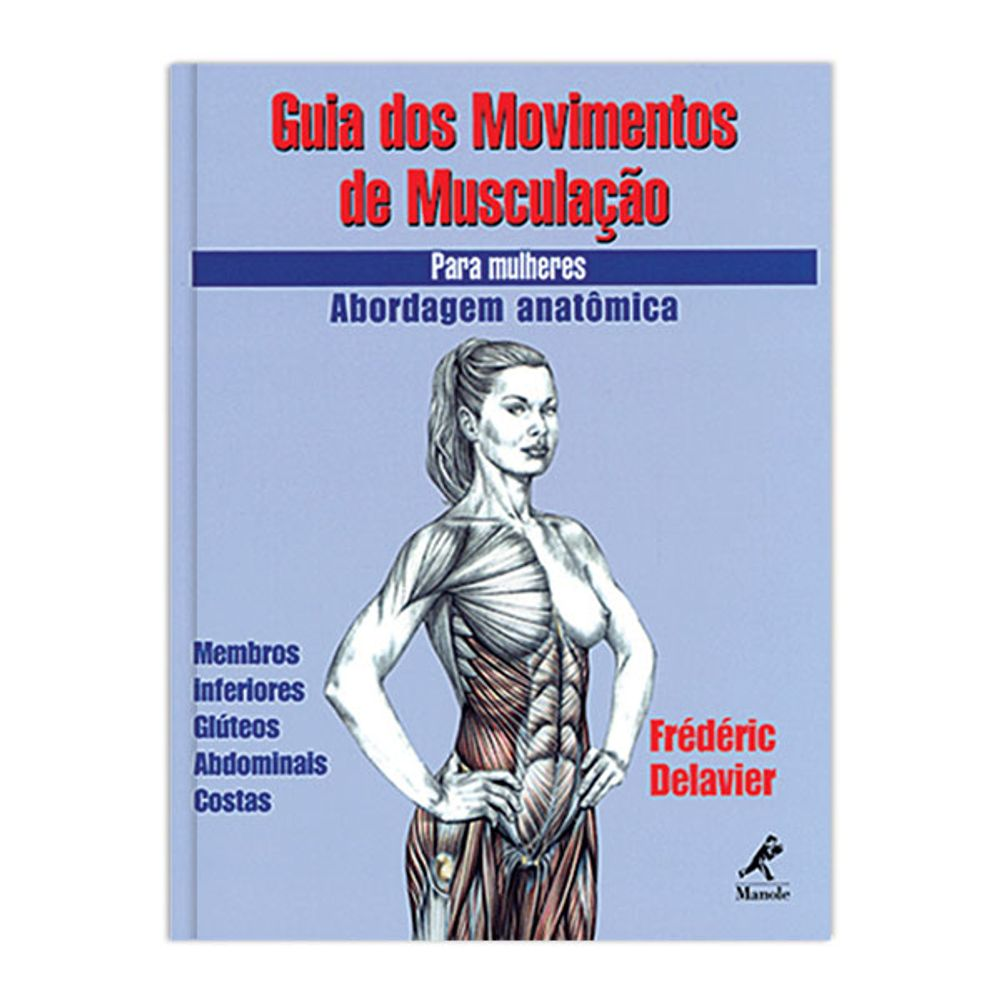 Movimentos guia musculacao pdf gratis de dos