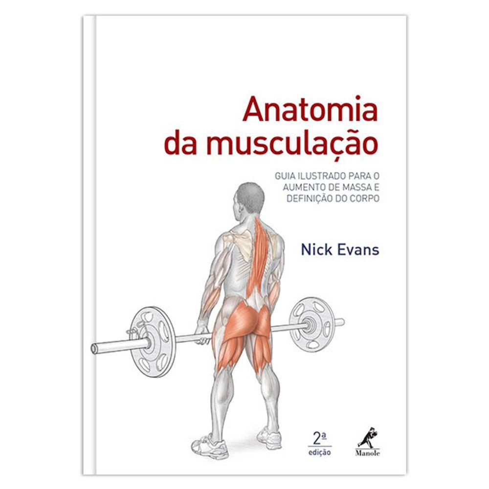 Guia Dos Movimentos De Musculacao 5 Edicao Pdf