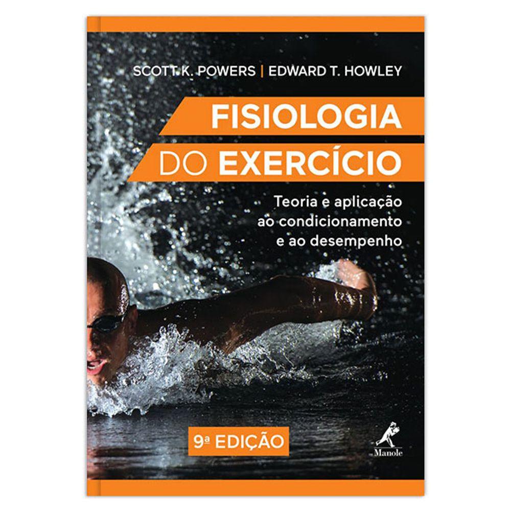 Fisiologia Do Exercicio Scott Powers Pdf