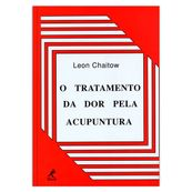 o-tratamento-da-dor-pela-acupuntura-1-edicao
