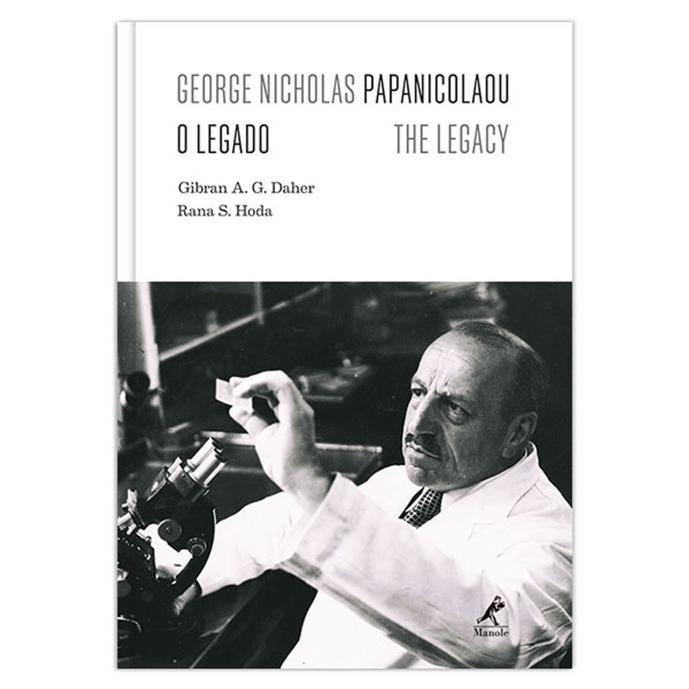 george-nicholas-papanicolaou-o-legado-the-legacy-1-edicao