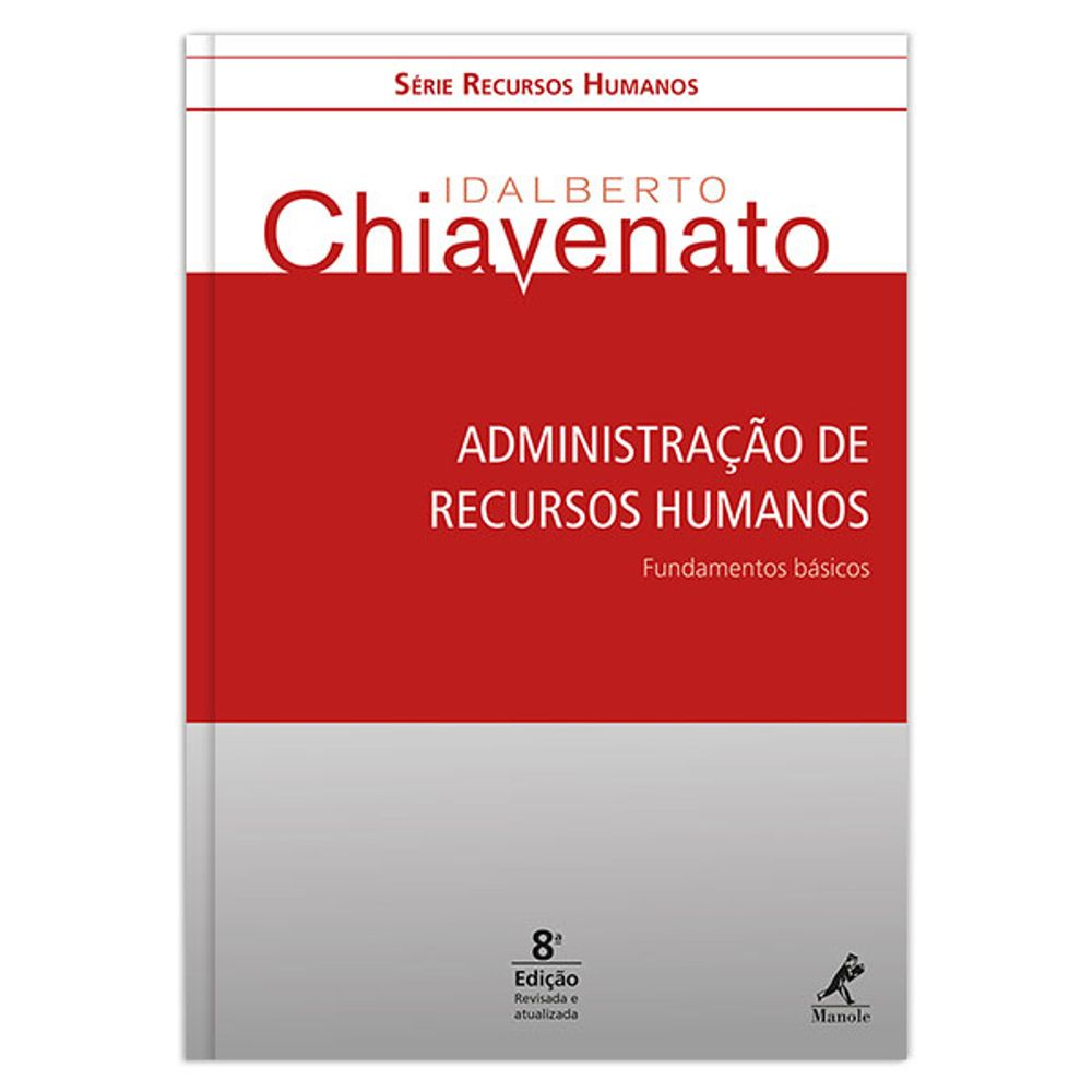 administracao-de-recursos-humanos-fundamentos-basicos-8-edicao