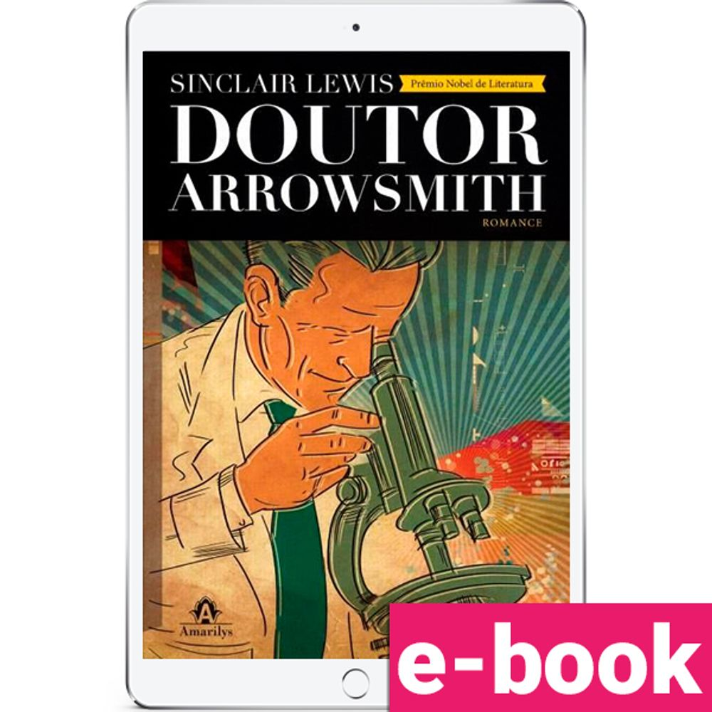 doutor-arrowsmith