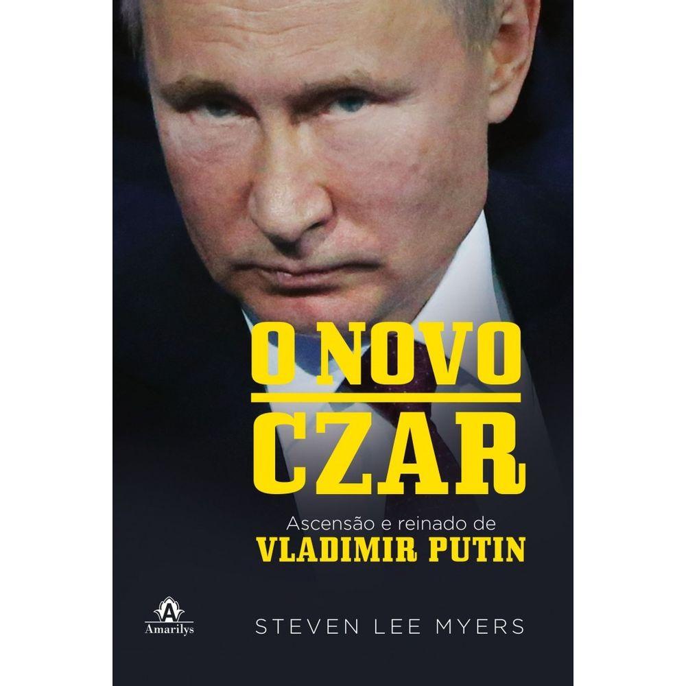 o-novo-czar