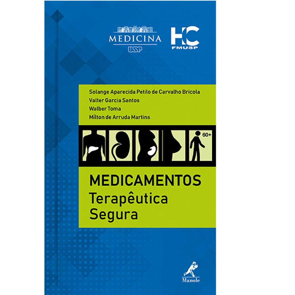 Medicamentos-Terapeutica-segura