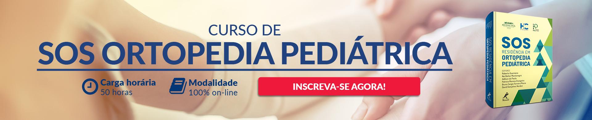 Curso SOS Ortopedia
