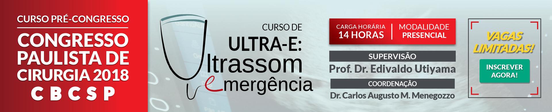 Ultrassom