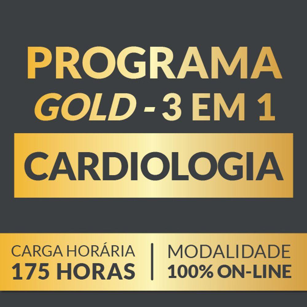 Cardiologia-Gold