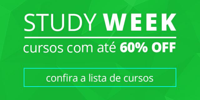 STUDY WEEK